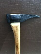 Pickaroon, Vintage With New Hickory Handle, 33 3/8 Inches in Length