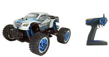 RC Monstertruck Troian PRO M 1:16 Brushless 4WD 2,4GHz Komplettset