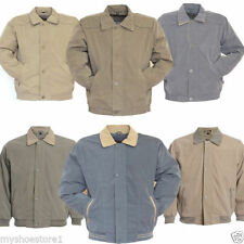 Collared Summer Bomber, Harrington Coats & Jackets for Men