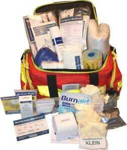 Erste Hilfe Notfalltasche Sport & Freizeit Nylonmaterial