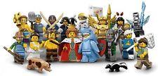 Lego ® Minifigure Figurine Personnage Série 15 - 71011 Choose Minifig NEW