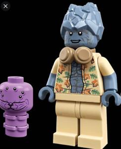 Korg & Miek - Lego Marvel  - NEW