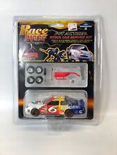 Mark Martin #6 NASCAR 1:43 Pit Action Stock Car Service Kit Race Image Die Cast