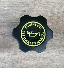 Mini Cooper Oil Filler Cap