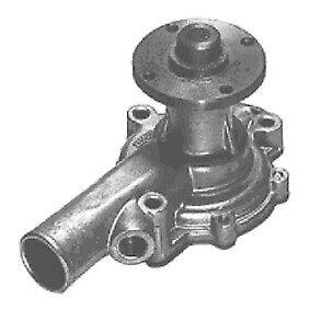Protex Water Pump PWP837 fits Nissan Urvan 1.6 (E23), 1.6L Van (E20)