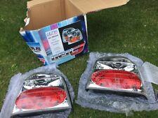 Vw Golf Mk3 Gti Vr6 Rear Lights pair Generation 3 Lexus Design Taillights Boxed