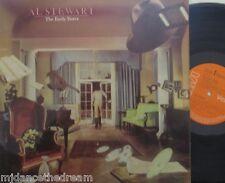 AL STEWART - Early Years ~ GATEFOLD VINYL LP