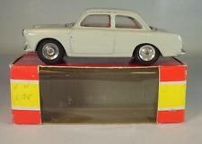 GAMA Mini-Mod 1/46 Nr. 9490 VW 1500 Limousine hellgrau OVP #6386