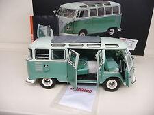 1:18 Schuco VW T1 Bus Samba Bus Schuco Exclusiv NEU NEW