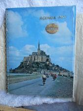 Ancien Agenda 1953 , Aspirateur Tornado-France + boite