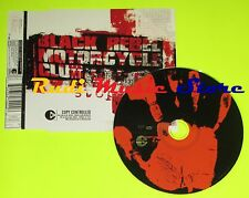 CD Singolo BLACK REBEL MOTORCYCLE CLUB Stop 2003 VIRGIN RECORDS    mc dvd (S8)
