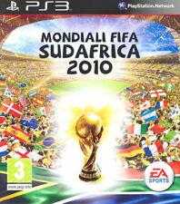 Videogame Mondiali Fifa Sudafrica 2010 PS3