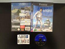 Largo Winch Aller simple pour les Balkans Nintendo Gamecube PAL FR