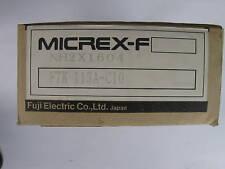 FUJI CAPSULE FTK113A-C10 FTK113A PLC FTK-113A-C10
