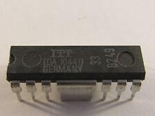 Tda1044u ITT tv, va-sync. pd. + Oscillator