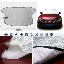 Car Windshield Cover Sun Shade Protector Winter Snow Rain Dust Frost Guard Cover