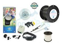 Petsafe YardMax Electric Dog Fence PIG00-11115 1000' 16 Gauge Free Twisted Wire