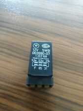 BMW VINTAGE E10 2002TII 1602, & 2.5 CS, 3. 0 CSL cleaning transmitter relay, NEW