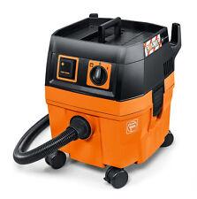 FEIN Dustex 25L Wet & Dry Dust Extractor 110v