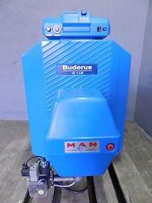 Buderus Logano G115 Gas-Heizkessel 28 kW Niedertemperatur Bj.1999 Heizung