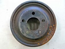 "US MADE 10 "" Mopar Products Brake Drum Equivalent to 2460637, 3004745, 3580553"