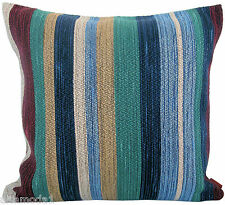 MISSONI HOME LIMITED EDITION FODERA CUSCINO ARREDO PILLOW BAG 40x40cm WONDAI T50