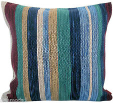 MISSONI HOME FODERA CUSCINO CUSHION COVER 40x40 WONDAI T50 ARREDO FIAMMATO