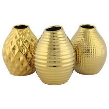 Porcelain Irregular Decorative Vases