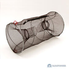 Esca Pesce-reuse, 60 cm di lunghezza, ∅ 30 CM, anguille, cancro, Esca pesce reuse, AALREUSE