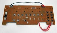 Korg X3/N364 Left panel board (KLM-1647)