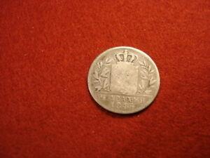 Greece 1/2 Drachma 1846 Rare