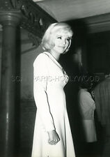 SYLVIE VARTAN 60s VINTAGE PHOTO ORIGINAL #2
