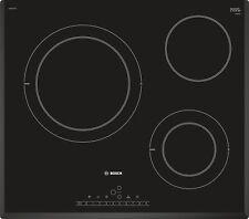 Vitrocerámica Bosch PKK651FP2E 3 zonas biselada