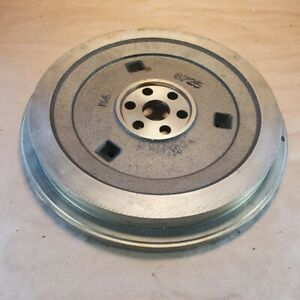 OEM 1982 Plymouth Sapporo Clutch Flywheel Mitsubishi MD026786 New Old Stock