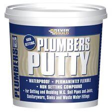 Everbuild 750 grams 113 Plumbers Putty