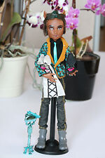 Monster High Clawd Wolf Sweet 1600 Geburtstag Draculaura Puppe / Doll