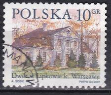 POLEN / POLAND  JAAR 2001 NR. Y&T 3660 ° (L12)