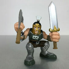 Marvel Super Hero Squad ARES figure Mighty Avenger