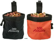 Snack Bag Leckerli Tasche Futterbeutel Trixie Dog Activity