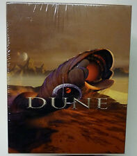 Dune Eye of the Storm Five Rings Starter Deck Box New from 1997 Five Rings