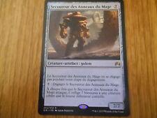 x1 Carte Magic MTG Secoureur des Anneaux du Mage Rare VF (Magic Origines)