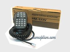 NEW ICOM HM-133V DTMF Hand Microphone/Mic for IC-2200H IC-V8000 IC-2300H