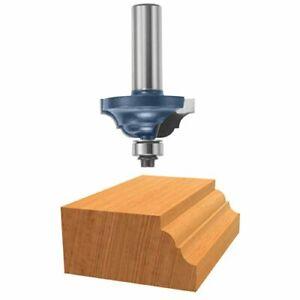 Bosch 85582M 1-1/2 In. x 5/8 In. Carbide Tipped Classical Bit