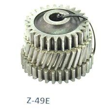 Ducati GTV/GTL 500 Bj.83 - Zahnräder Ritzel Nebengetriebe *