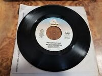 Melissa Manchester 45 Don't Cry Out Loud / We Had This Time