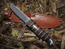 Herbertz Gürtelmesser Kindermesser Fahrtenmesser Kinder Messer 119508