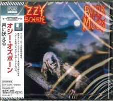 OZZY OSBOURNE-BARK AT THE MOON-JAPAN BLU-SPEC CD2 D73