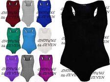 Body No Pattern Scoop Neck Regular Tops & Shirts for Women