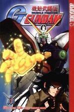 G-Gundam : Mobile Fighter 1 (2003, Paperback)
