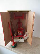 Besenschrank Holz Gunstig Kaufen Ebay
